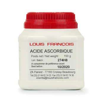 Louis François - Acide ascorbique en poudre (E300) - Louis François