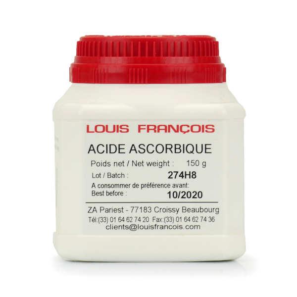 Acide ascorbique en poudre (E300) - Louis François