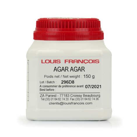 Louis François - Agar Agar (E406 gelling agent) - Louis François