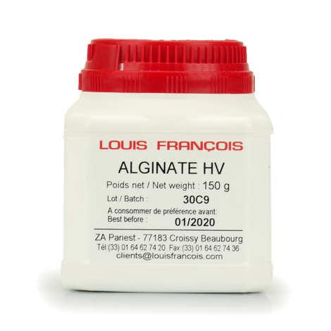 Louis François - HV Sodium Alginate (E401) - Louis François