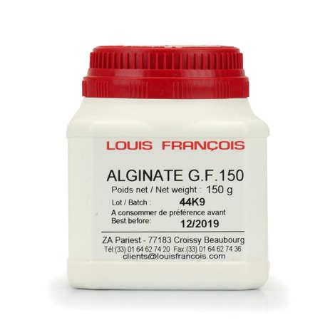 Louis François - Alginate de sodium GF 150 - Louis François