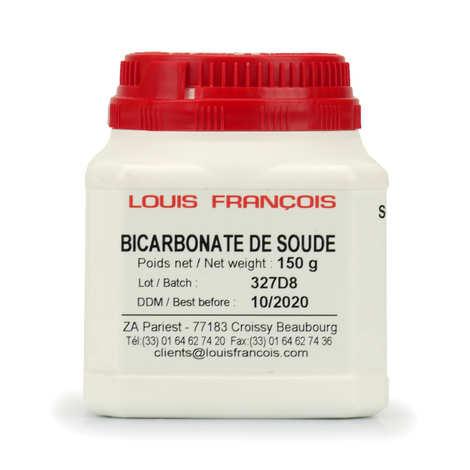 Louis François - Bicarbonate de soude (E500ii) - Louis François