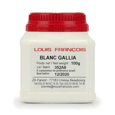 Louis François - Blanc d'oeuf gallia - Louis François
