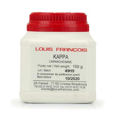 Louis François - Kappa Carrageenan (E407) - Louis François