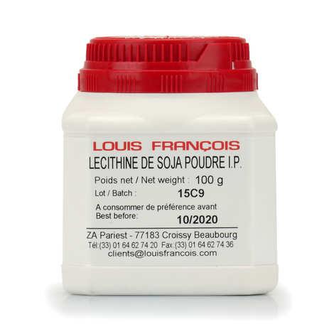 Louis François - Lécithine de soja en poudre (E322) - Louis François