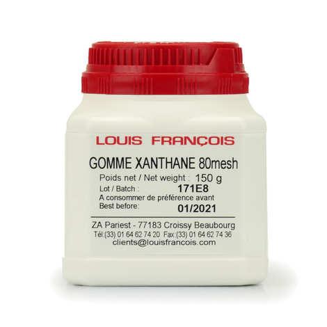 Louis François - Gomme de xanthane 80 (E415) - Louis François