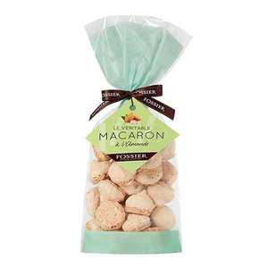 Biscuits Fossier - Almond Macaroons