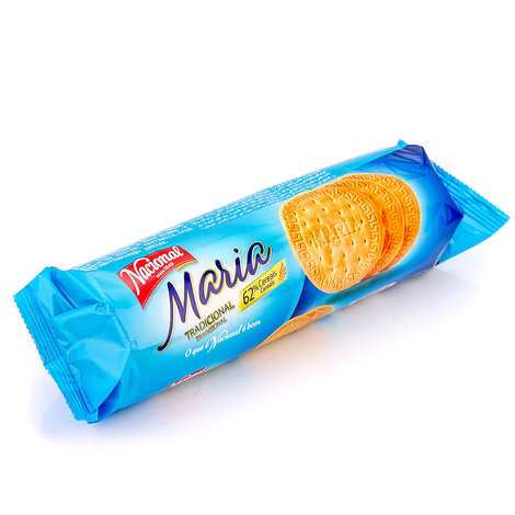 Nacional - Biscuits traditionnels portugais Maria Nacional