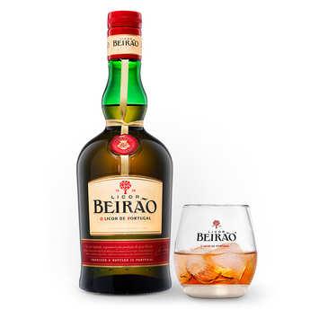 Licor Beirao - Licor Beirao - Liqueur du Portugal 22%