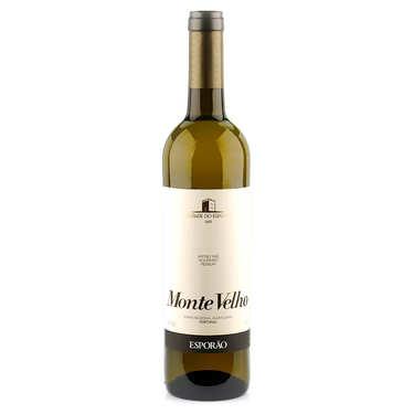 Monte Velho - Vin blanc du Portugal