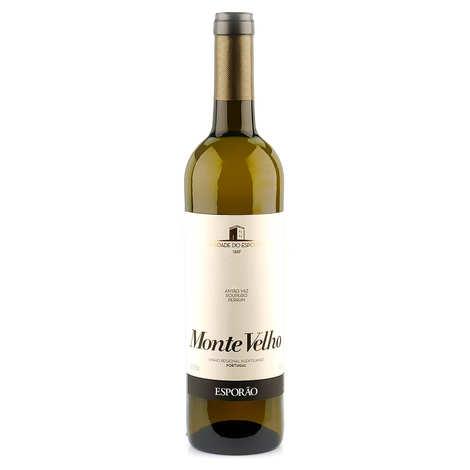 Herdade do Esporao - Monte Velho - Vin blanc du Portugal