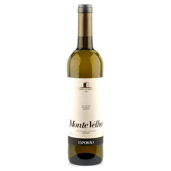 Monte velho - vin blanc du portugal - bouteille 75cl