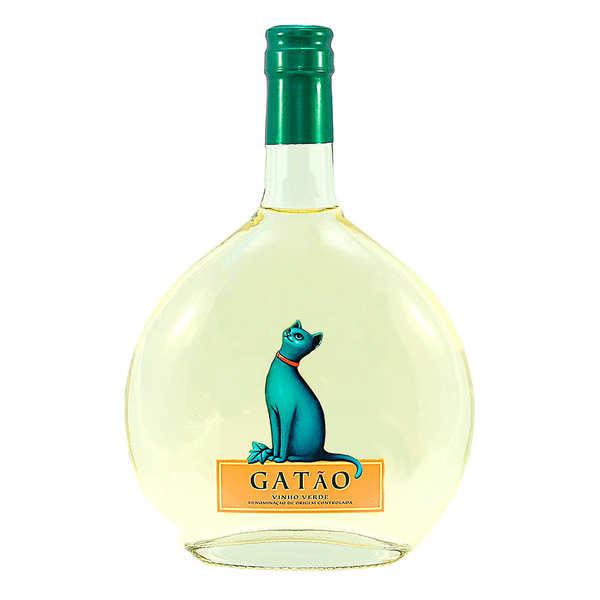 Gatao vinho verde AOC du Portugal