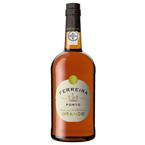 Ferreira Porto - White Port Wine Ferreira Branco 19.5%