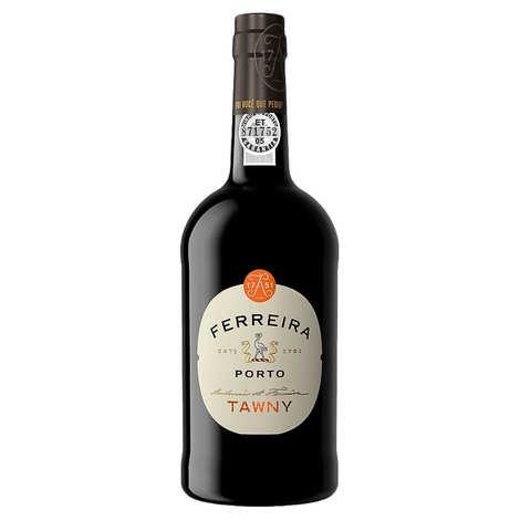 Ferreira Porto - Red Port Wine Ferreira Tawny 19.5%
