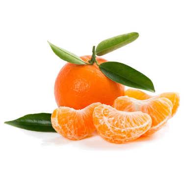 Mandarines de Grèce bio