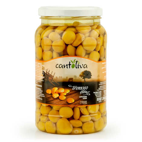 Cantoliva - Lupin Extra Beans