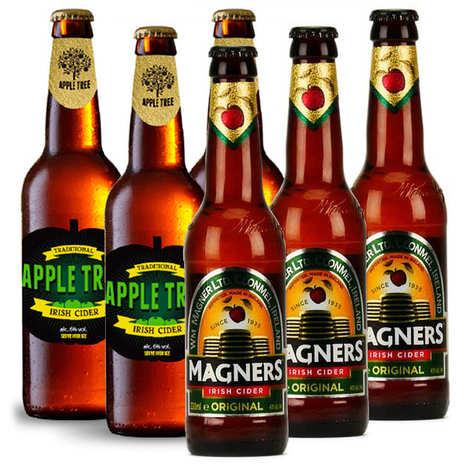 - 6 Irish Cider Discovery Offer