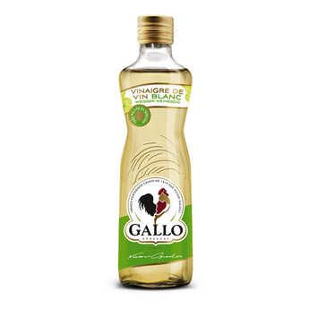 Gallo Portugal - Vinaigre de vin blanc du Portugal - Gallo