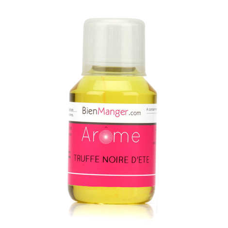 BienManger aromes&colorants - Summer Black Truffle Flavouring