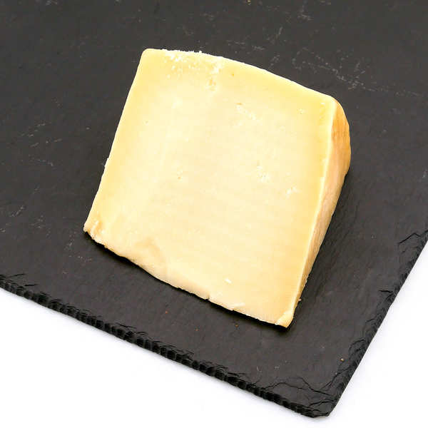Sheep's Cheese from Navarre - Unpasteurized Milk