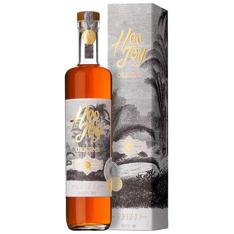 Hee Joy - Hee Joy Origins® - French Rum 40%