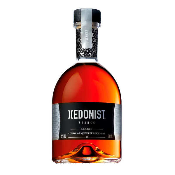 Hedonist - Cognac and Ginger Liqueur 29%