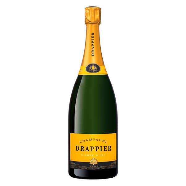 Champagne Drappier Carte d'Or Brut - Magnum
