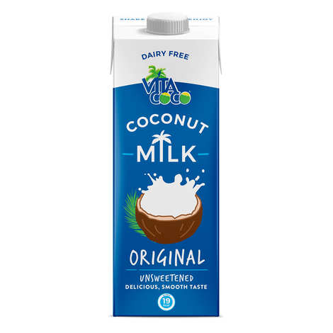 Vita Coco - Vita coco - Lait de coco à boire