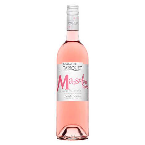 Domaine Tariquet - Tariquet Marselan vin Rosé