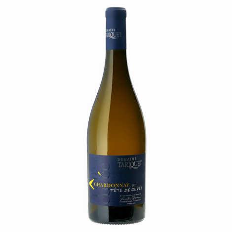 Domaine Tariquet - Chardonnay Tête de Cuvée White Wine from Tariquet