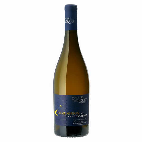 Tariquet Chardonnay Tête de Cuvée