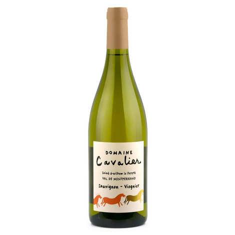 Château de Lascaux - Domaine Cavalier Organic White Wine