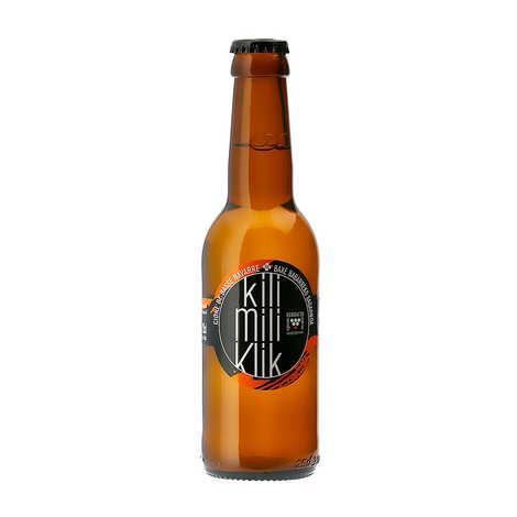 Bordatto - Cidre basque fermier 'Kilimiliklik' - Demi sec 6.5%