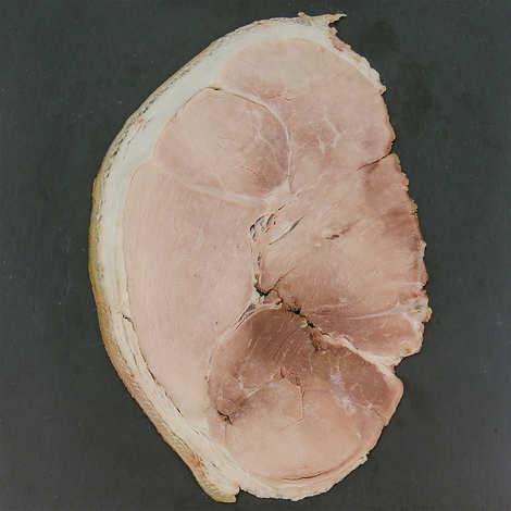 Les 3 pastres - Salt free nitrite sliced Ham - GAEC Les 3 pastres