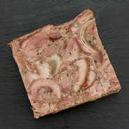Pâté de tête de porc d'Aveyron sans nitrites