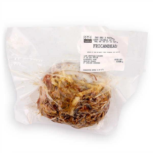 Fricandeau  - GAEC des 3 Pastres