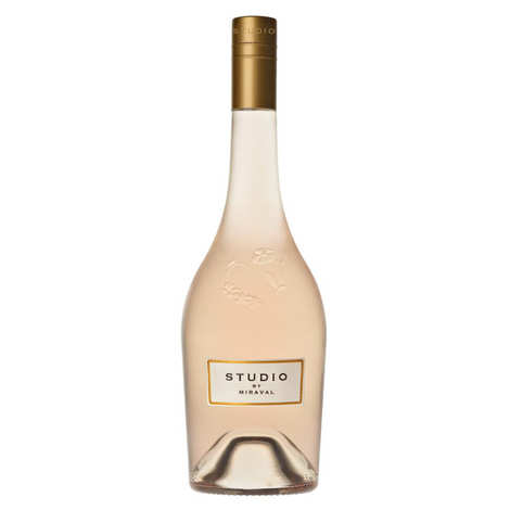 Miraval Provence - Studio by Miraval - Rosé Wine
