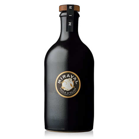 Miraval Provence - Miraval Organic Extra Virgin Olive Oil From Provence