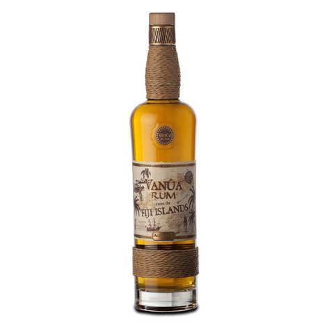 Vanua Rum - Vanua Rum from Fidji Islands 40%