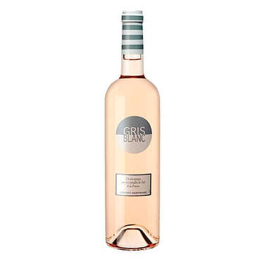 Gris Blanc Rosé Wine from Languedoc
