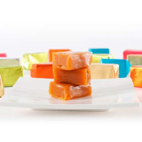Maison Pariès - Kanougas® - Varied Caramels