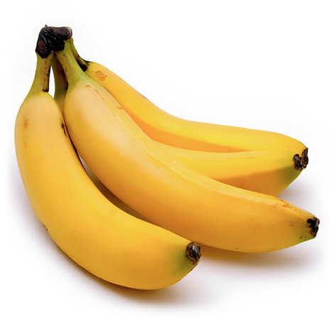 - Bananes des Antilles bio
