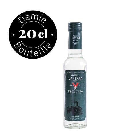 Vantana - Tsipouro - Greek Grape Eau de vie 40%