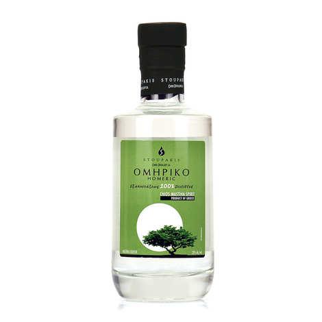 Vantana - Stoupaskis - Liqueur de Mastic Homericon 28%