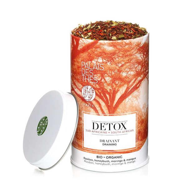 Organic South African Detox - Le Palais des Thés
