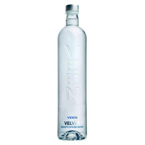 Veen Velvet - Veen Velvet - eau plate douce de Finlande