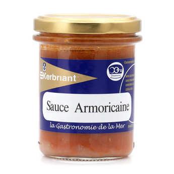 Kerbriant - Sauce Armoricaine