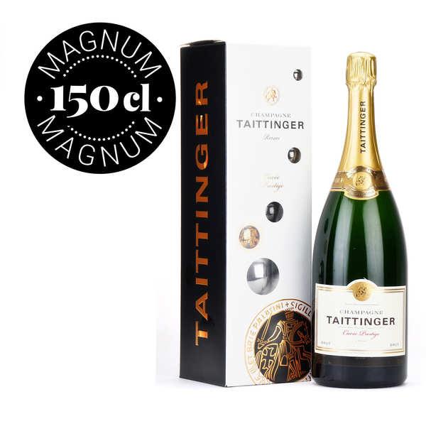 Taittinger Brut Prestige Champagne - Magnum