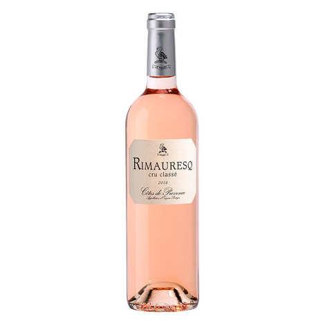 Rimauresq - Rimauresq Classique - Rosé Wine from Provence